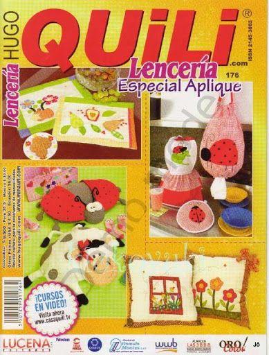 quili lenceria - Joelma Patch - Álbumes web de Picasa