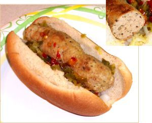 Homemade Kosher Hot Dog Recipe