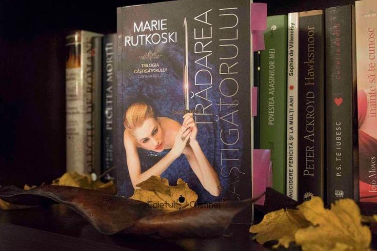 Trilogia Câștigătorului - cartea a doua Marie Rutkoski