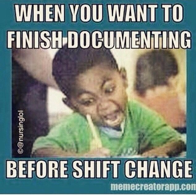 Funny Day Shift Meme : Funniest nursing memes on pinterest our special