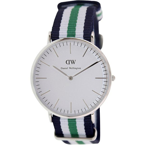 Часы Daniel Wellington Nottingham
