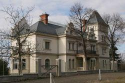 Dőry kastély Zebegény-Hungary