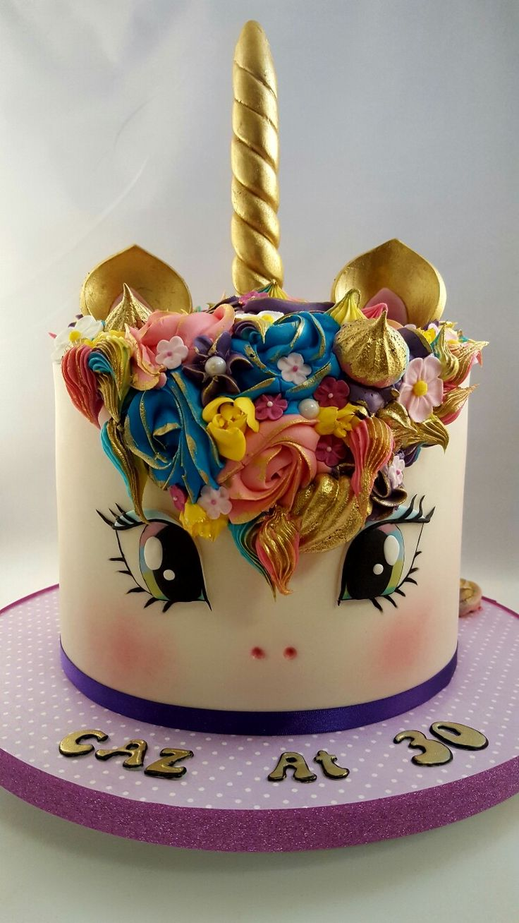 444 Best Images About Cake Projects On Pinterest Unicorn