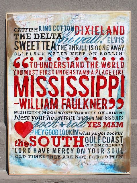 william faulkner a true southerner essay For william faulkner, the american dream lay in the promise of true community, where manners and customs regulate behavior  are three unmistakably southern essays .