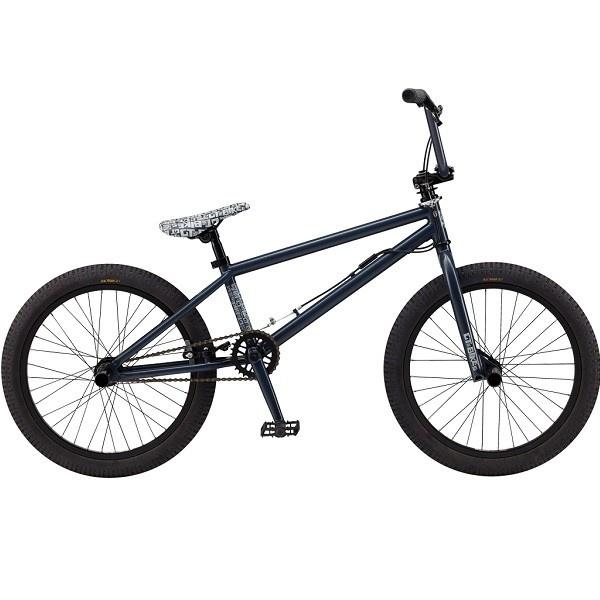 Gt Bikes Zone 2012 Grey Bmx Bikes Gt Bikes Best Bmx