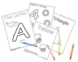 136 best Preschool Curriculum 2013/14 images on Pinterest