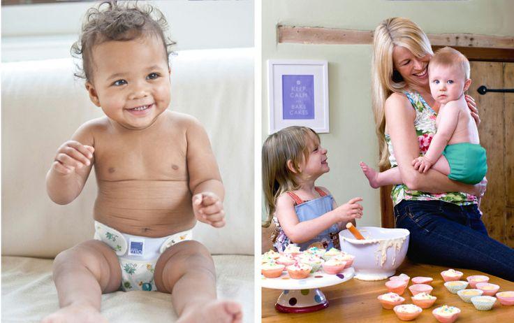 Bambino Mio yıkanabilir bebek bezlerinin faydalarını merak ediyor musunuz? http://www.bambinomio.com/tr/new-to-reusables/the-benefits