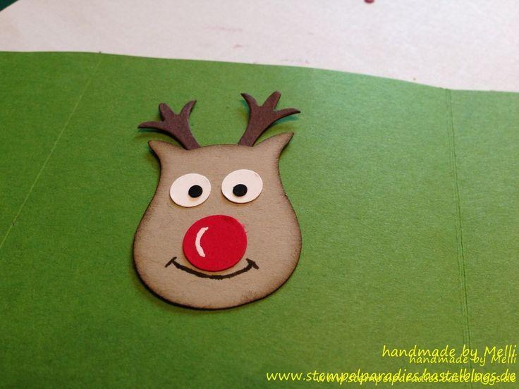 Rudolf mit der Roten Nase