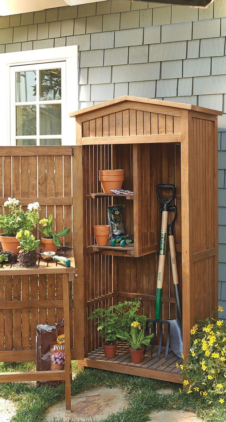 Best 25 Small sheds ideas on Pinterest  Backyard storage