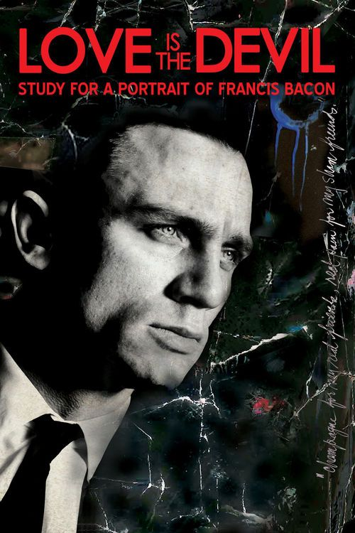Watch Love Is the Devil: Study for a Portrait of Francis Bacon Full-Movie