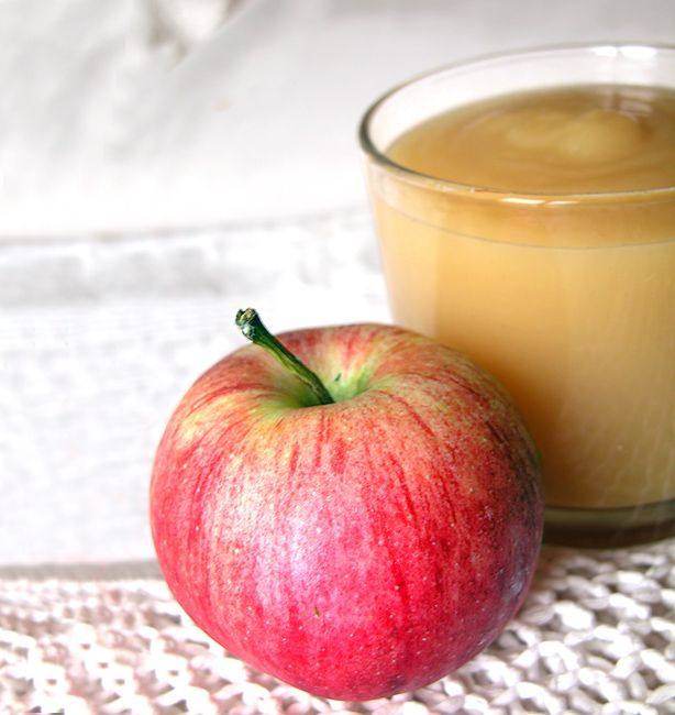 Salsa di mele | http://www.ilpastonudo.it/cose-di-base/salsa-di-mele/