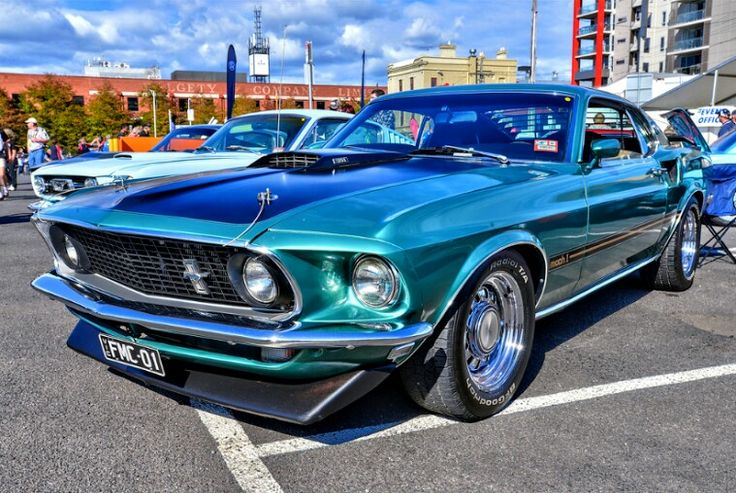 752 best Ford Mustang all types images on Pinterest   Ford mustangs, Snakes and American muscle cars