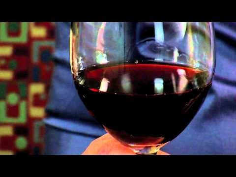 Central Otago Pinot Noir with Nigel Greening of Felton Road