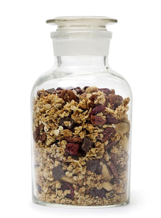 Taivaallinen granola