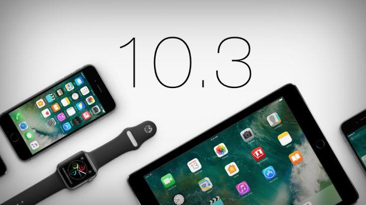 Новая файловая система Apple ускоряет смартфоны на 25%