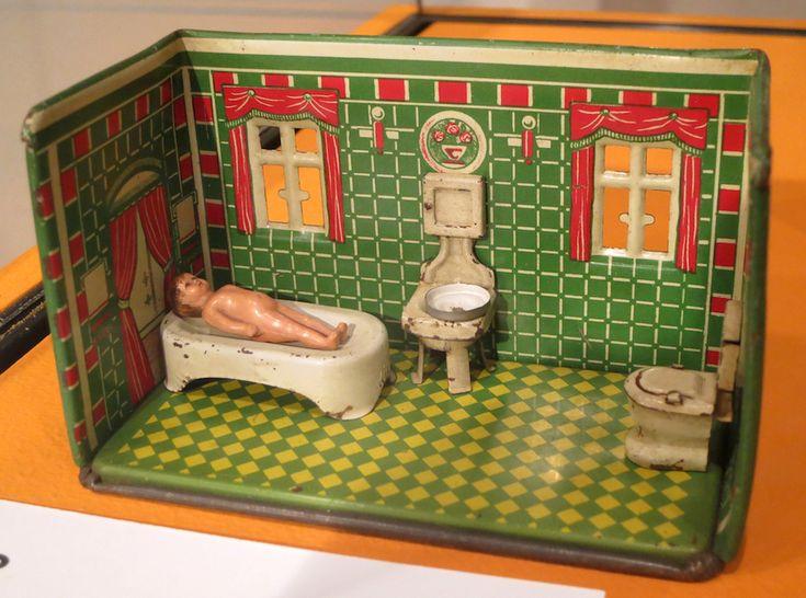 Vecchie case di bambole tedesche - Il Post