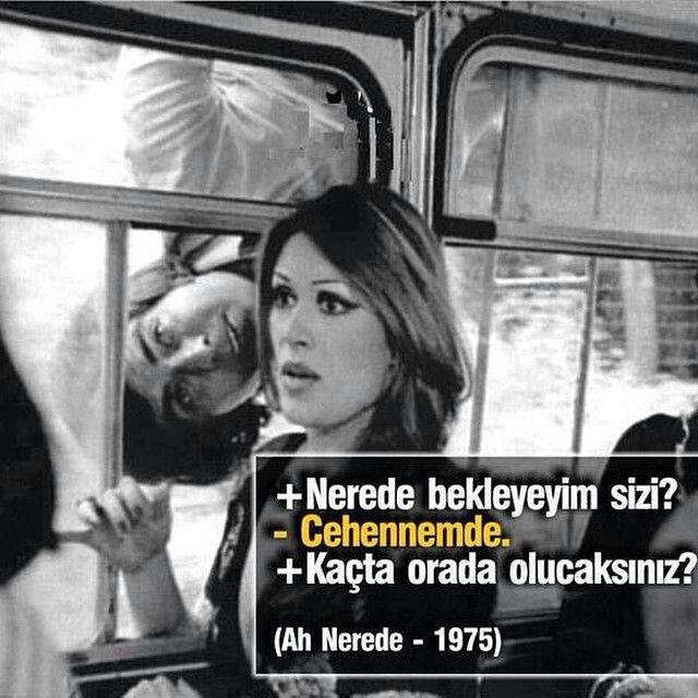 Ah Nerede(1975)