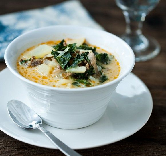 72 Zuppa Toscana Copycat Recipes – Vote For Your Favorite! - Zuppa ...
