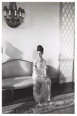 MY FAIR LADY, 1964BOB WILLOUGHBY (B. 1927)