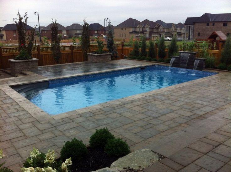 155 Best Swimming Pools Toronto Images On Pinterest