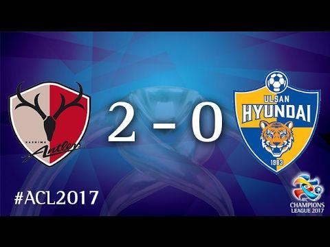 Kashima Antlers vs Ulsan Hyundai - http://www.footballreplay.net/football/2017/02/21/kashima-antlers-vs-ulsan-hyundai/