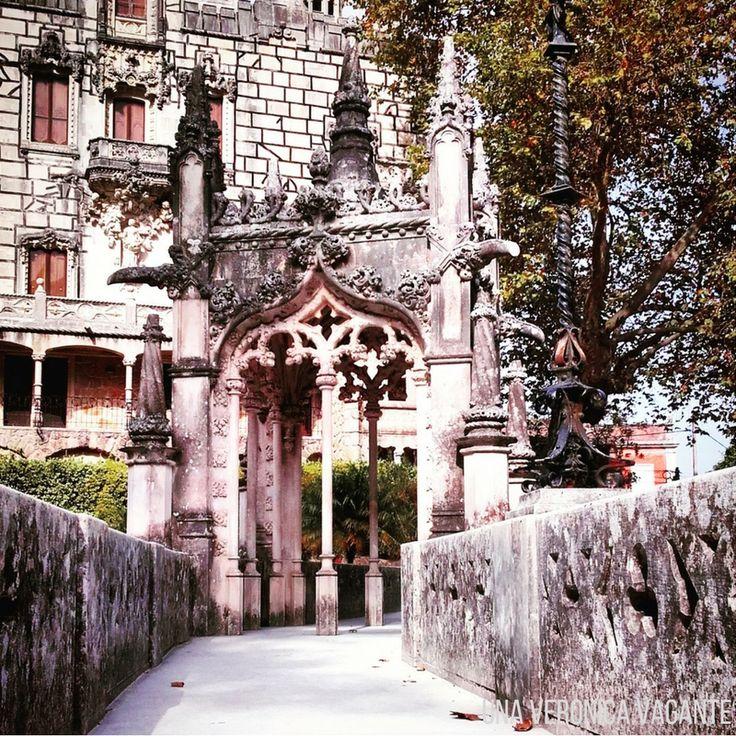 Cosa fare a Lisbona? Tra le 15 cose, sicuramente perdersi nell'intrigante Quinta da Regaleira!
