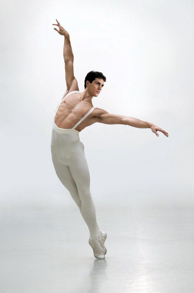 "Tutto esaurito a Spoleto per ""Roberto Bolle and Friends"""