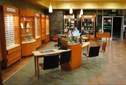 17 Best images about Optometry Office Design Ideas on ...