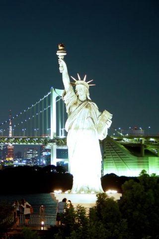 Statue Of Liberty Wallpaper Jeep Wallpapers New Yo
