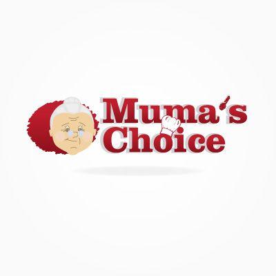 Mumas Choice - Logo Design