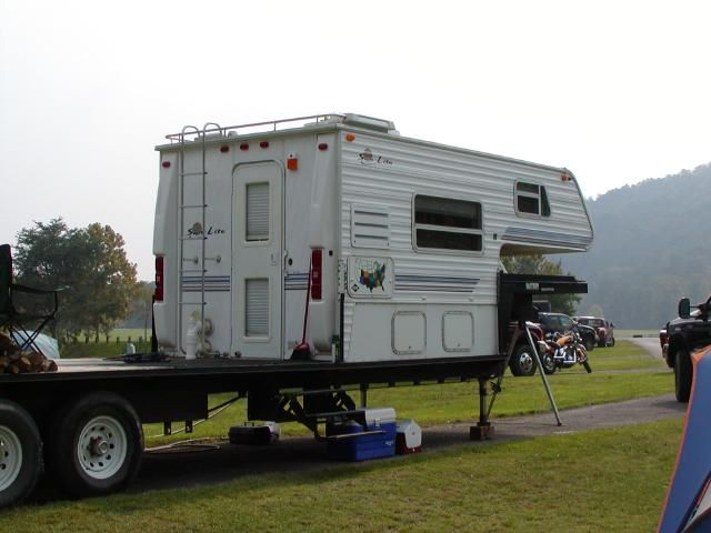35 Best Images About Gooseneck Trailers On Pinterest