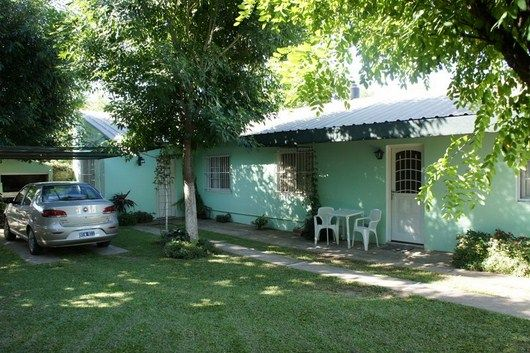 BUNGALOWS ROMDAL - COLON - ENTRE RIOS