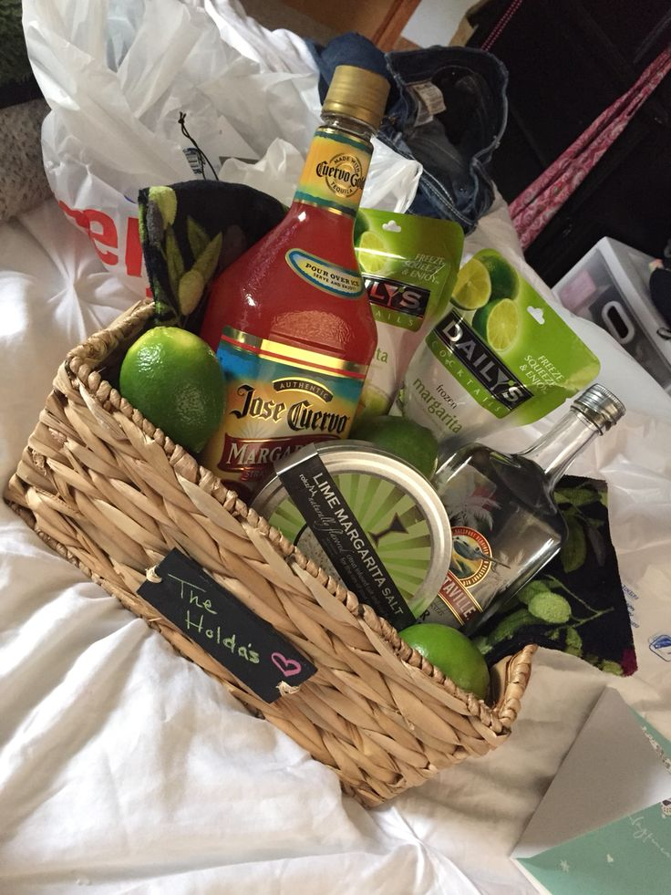 Margarita Gift Basket                                                                                                                                                                                 More