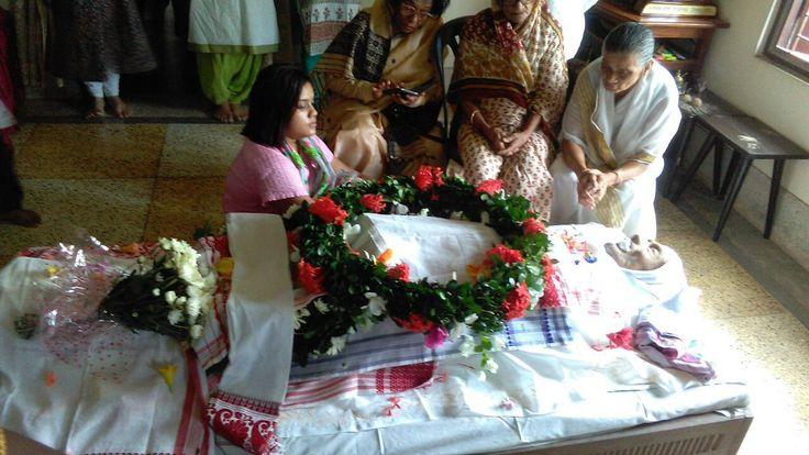Assamese film icon Abdul Majid dead at 86