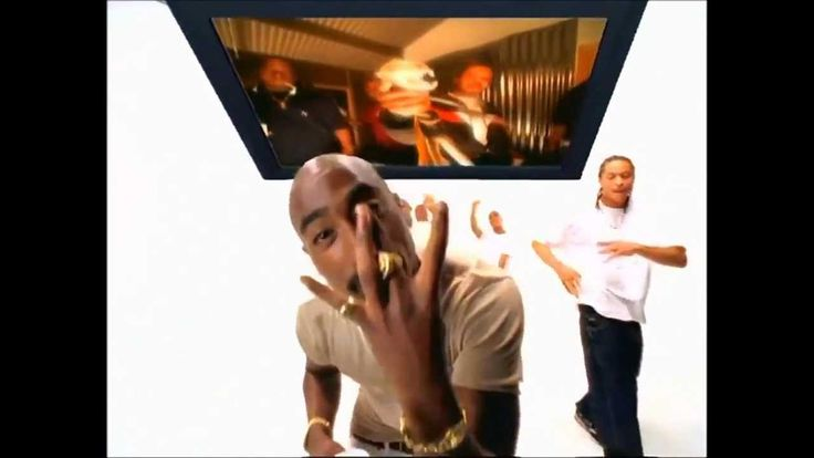 2Pac - Hit 'Em Up (Dirty) (Official Video) HD Hit them Snitches Up Watson????