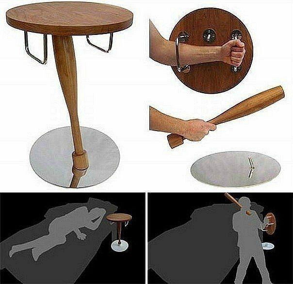 ночной столик