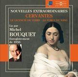 Nouvelles Extraordinaires: Lu Par Michel Bouquet [CD]