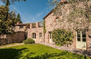 La+Sorgente+-+Lucca+Area+-+Panoramic+Position+among+olive+grovesVacation Rental in Lucca from @HomeAway! #vacation #rental #travel #homeaway