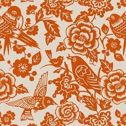 I wish it was available in OZ ;(   All Toile And No Reward: Thomas Paul fabric