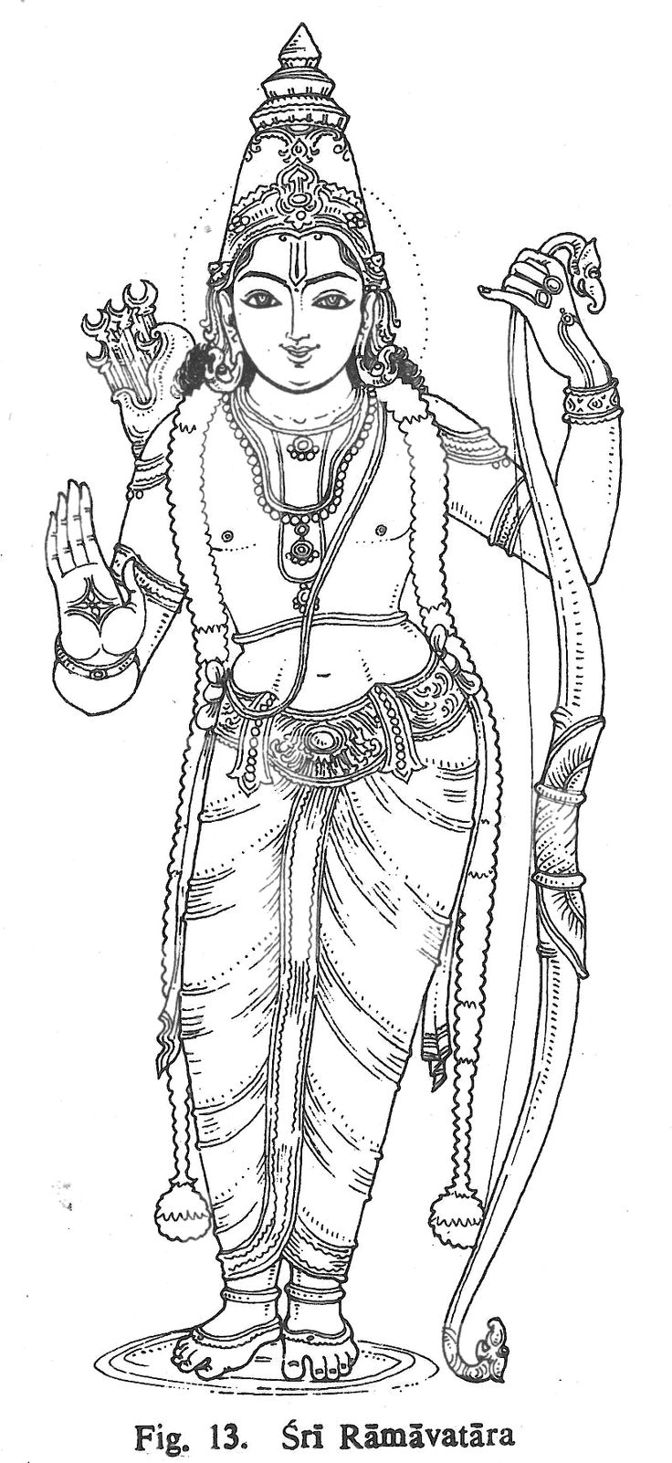 Sri Ramavatara