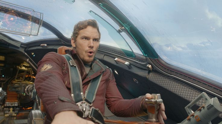 Guardians of the Galaxy (2014) 10