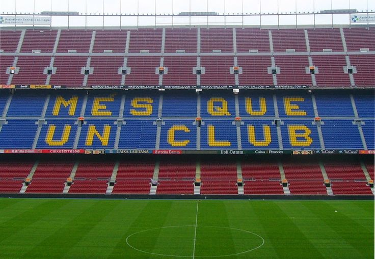 Little Known Facts About Camp Nou   Barcelona City Travel - Barcelona Trip Advisor And Tips - Barcelona Guide