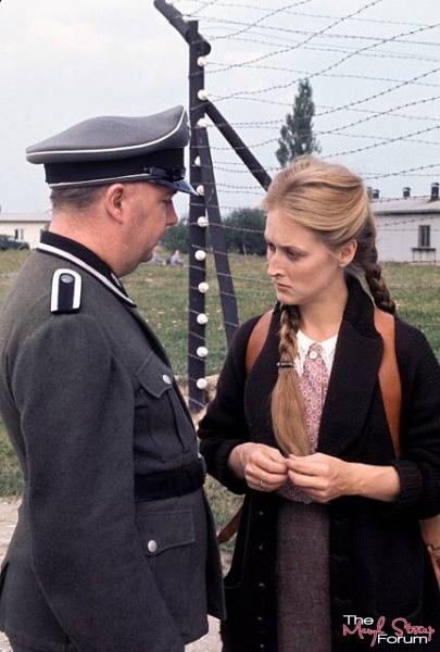 """""""Holocaust"""" (TV- 1978)"""