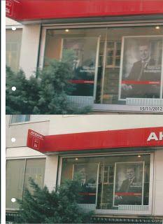 Mobbing Bank: Akbank Çalışanların Resimlerini İşle Tehdit Ederek...