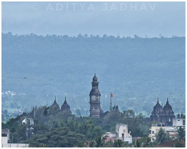 New Palace Kolhapur Nikon King Shahu Maharaj