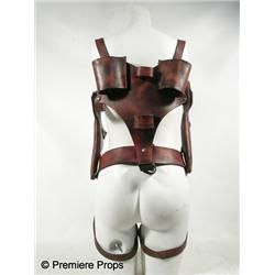 Making one of these for my Resident Evil costume :)