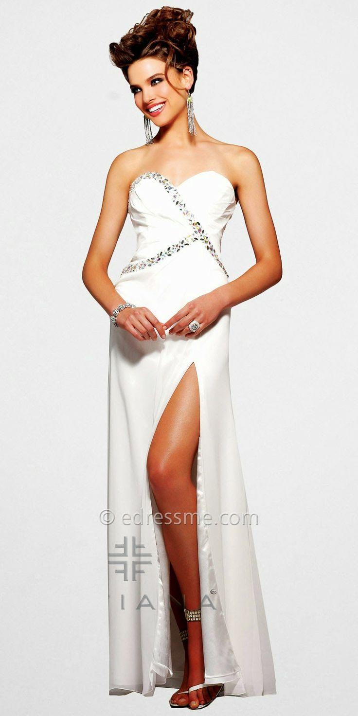 43 best prom images on Pinterest | Formal dresses, Formal evening ...