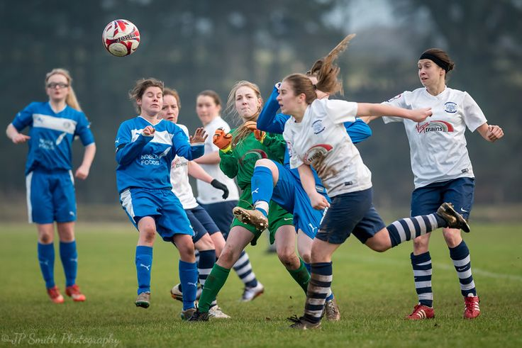 Penrith AFC Ladies 4 – 0 Preston North End Ladies http://www.cumbriacrack.com/wp-content/uploads/2017/01/Preston-Corner.jpg Penrith AFC Ladies moved smoothly into the Quarter finals of the League Plate competition after a comfortable 4-0 victory against Preston North End    http://www.cumbriacrack.com/2017/01/23/penrith-afc-ladies-4-0-preston-north-end-ladies/