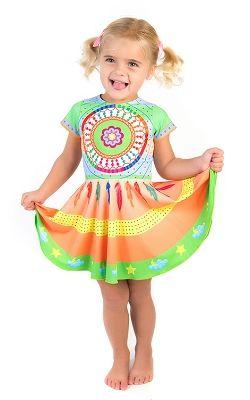 Dream Catcher Fun Dress