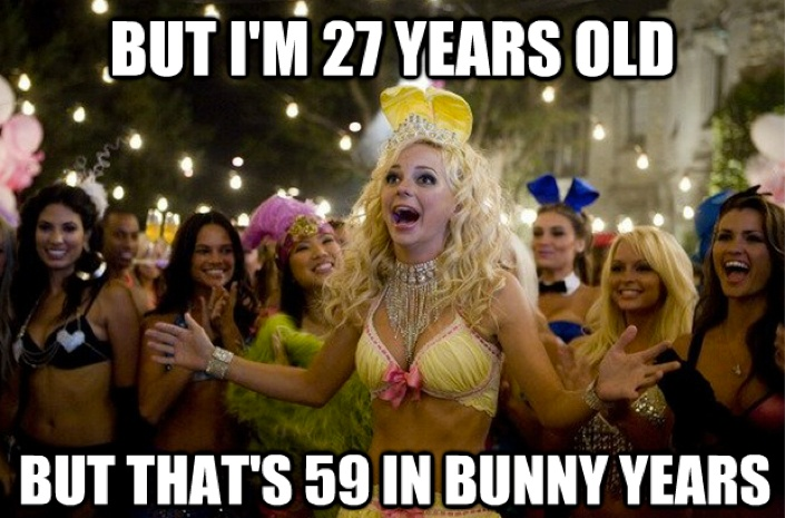 House Bunny | Movie quotes | Pinterest